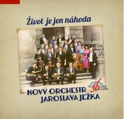Nový orchestr Jaroslava Ježka: Život je jen náhoda 2CD