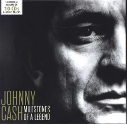 Milestones of a Legend - 10 CD
