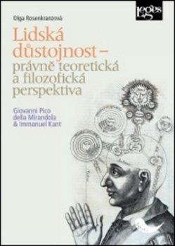 Lidská důstojnost - právně teoretická a filozofická perspektiva