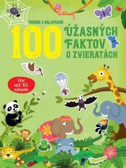 100 úžasných faktov o zvieratách