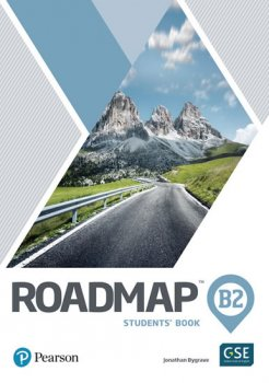 Roadmap B2 Upper-Intermediate Student´s Book with Digital Resources/Mobile App