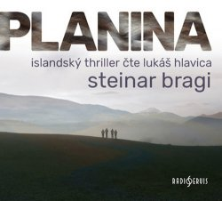 Planina - CDmp3 (Čte Lukáš Lukáš)