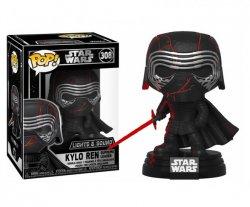 Funko POP Star Wars: Rise of Skywalker - Kylo Ren (Electronic)