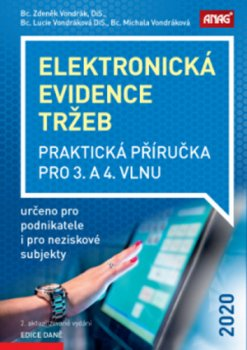Elektronická evidence tržeb 2020