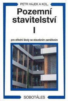 Pozemní stavitelství I pro 1.r. SPŠ stavební