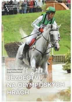 Jezdectví na Olympijských hrách