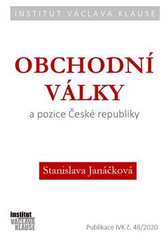 Obchodní války a pozice ČR