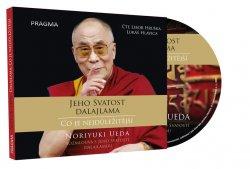 Dalajlama: Co je nejdůležitější - Rozhovory o hněvu, soucitu a lidském konání - audioknihovna
