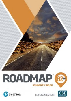 Roadmap B2+ Upper-Intermediate Student´s Book with Digital Resources/Mobile App