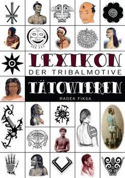 Lexikon der tribalmotive Tätowieren