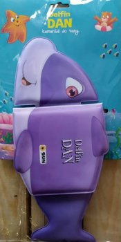 Delfín Dan - Kamarádi do vany