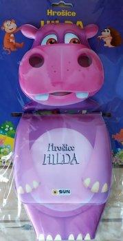 Hrošice Hilda - Kamarádi do vany