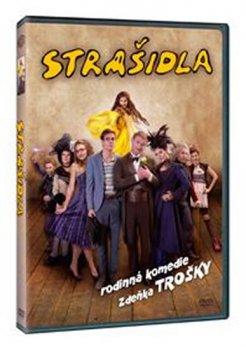 Strašidla DVD