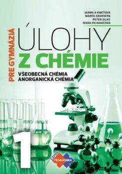 Úlohy z chémie 1 pre gymnáziá