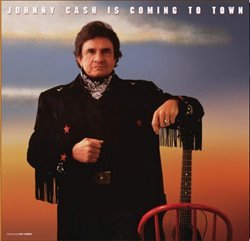 Johny Cash is Coming to Home
