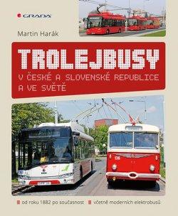 Trolejbusy v České a Slovenské republice a ve světě