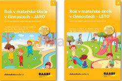 Rok v mateřské škole v činnostech - jarní edice