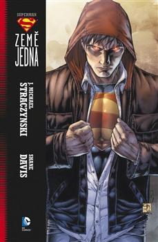 Superman: Země jedna 1