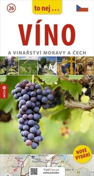 Víno a vinařství - kapesní průvodce/česky