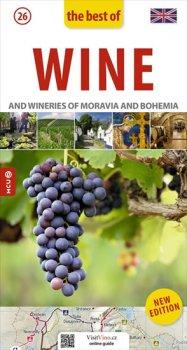Víno a vinařství - kapesní průvodce/anglicky