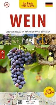 Víno a vinařství - kapesní průvodce/německy