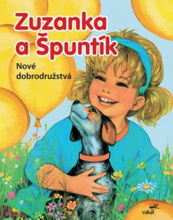Zuzanka a Špuntík Nové dobrodružstvá