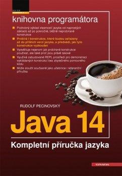 Java 14 - Kompletní příručka jazyka