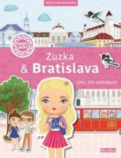 Zuzka & Bratislava