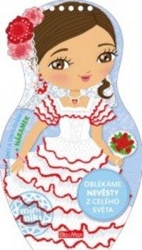 Oblékáme nevěsty z celého světa
