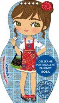 Oblékáme portugalské panenky Rosa
