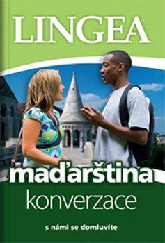 Maďarština - konverzace ...s námi se domluvíte