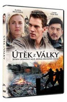Útěk z války DVD
