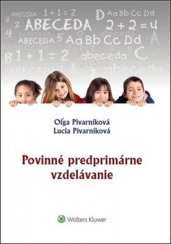 Povinné predprimárne vzdelávanie