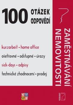 100 otázek a odpovědí - Zaměstnávání, Nemovitosti