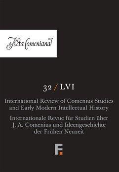 Acta Comeniana 32 (LVI)