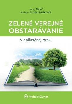 Zelené verejné obstarávanie v aplikačnej praxi