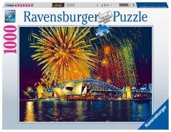 Puzzle Sydney Australia/1000 dílků