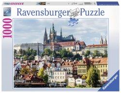 Puzzle Pražský hrad/1000 dílků