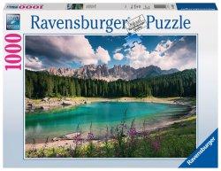 Puzzle Dolomity/1000 dílků