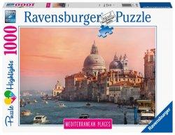 Puzzle Itálie/1000 dílků