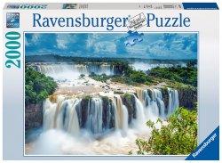 Puzzle Vodopád/2000 dílků