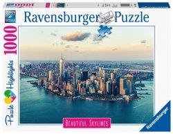 Puzzle New York/1000 dílků