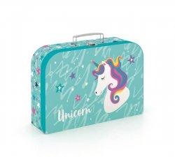 Kufřík lamino 34 cm Unicorn iconic
