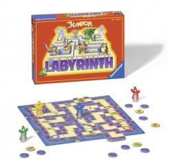 Labyrinth Junior