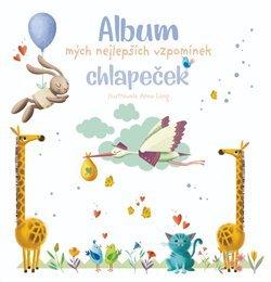 Album mých nejlepších vzpomínek: Chlapeček