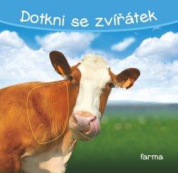 Dotkni se zvířátek Farma