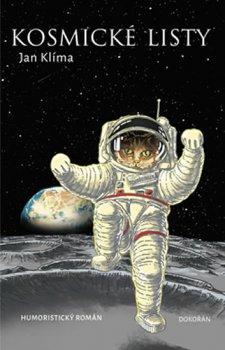 Kosmické listy - Humoristický román