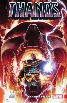 Thanos 3 - Thanos vítězí