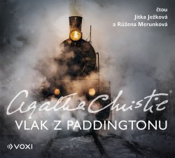 Vlak z Paddingtonu (audiokniha)