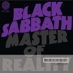 Master Of Reality / Deluxe Edition